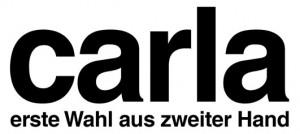 Logo der Organisation carla