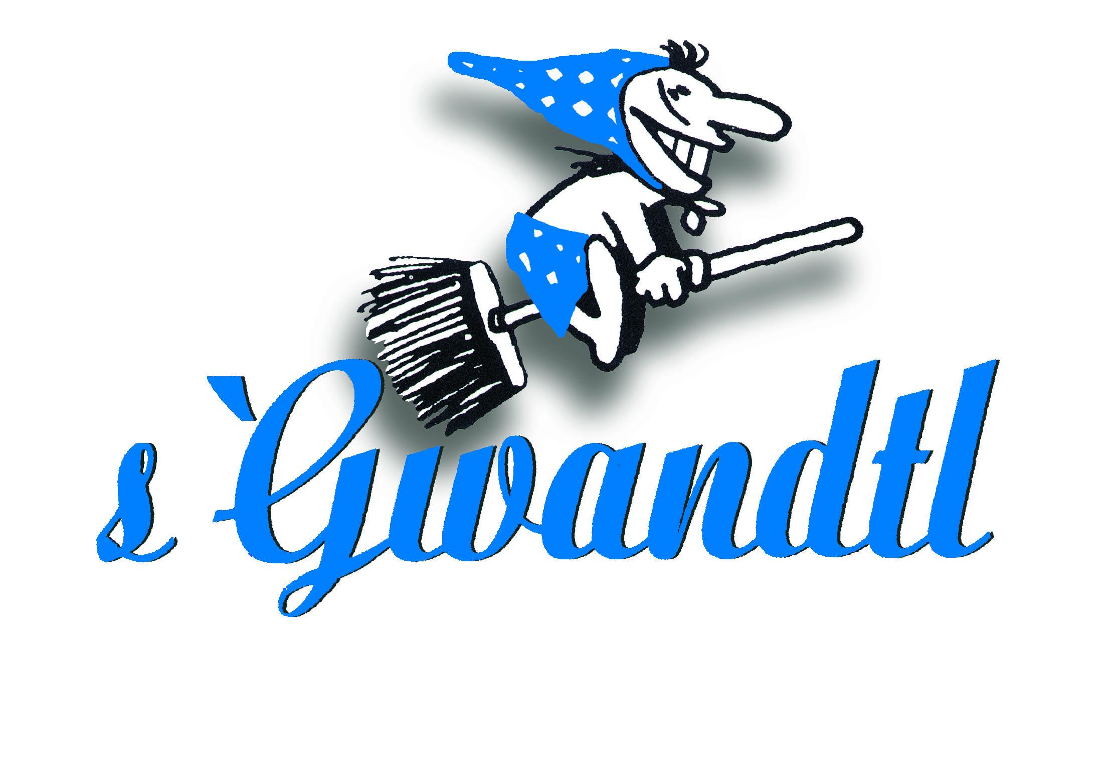 Logo der Organisation s´Gwandtl