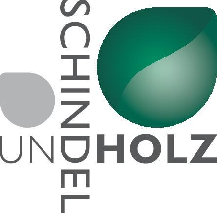 Logo der Organisation Schindel & Holz
