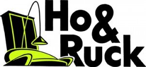 Logo der Organisation Ho&Ruck