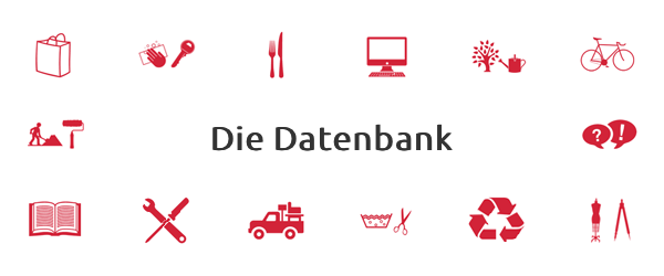 Einstieg in die Datenbank Sozialer Unternehmen
