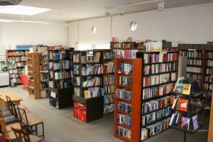 Foto von Bücherregale im Ho&Ruck