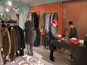 Foto von Rock&Ko Verkaufsraum