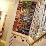 Fotos von Postkarten