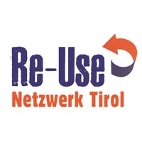 Logo ReUse Netzwerk Tirol