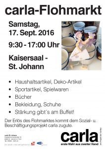 2016-08-22 Plakat Carla Flohmarkt A3 Sept 2016-page-001